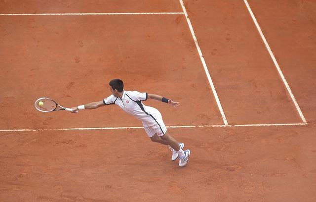Tennis Int Rome · Free photo on Pixabay (48545)