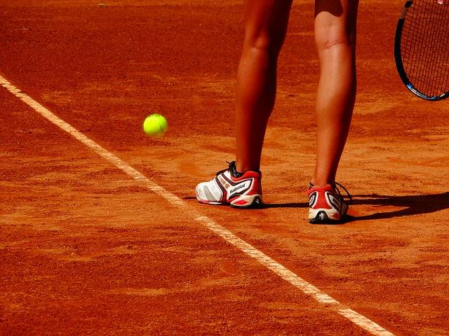 Tennis Racket Sport · Free photo on Pixabay (48554)