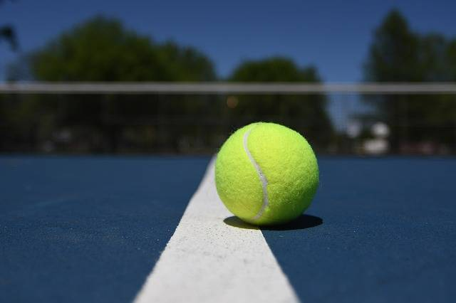 Sport Tennis Ball · Free photo on Pixabay (49209)