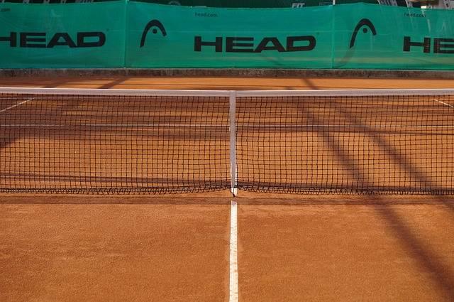 Tennis Clay Court · Free photo on Pixabay (49455)