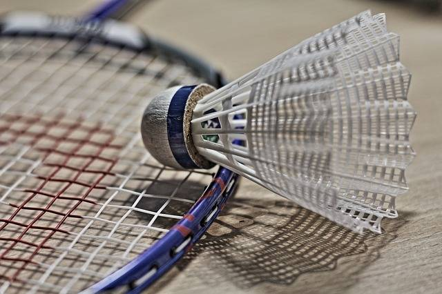 Badminton Bat Activity · Free photo on Pixabay (50584)