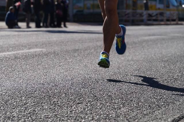 Marathon Ekiden Running · Free photo on Pixabay (53545)