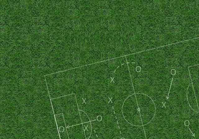 Rush Football Grass · Free image on Pixabay (57159)