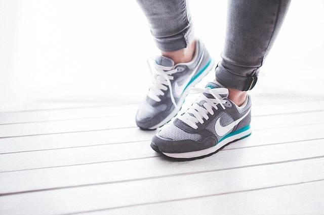 Shoes Woman Girl · Free photo on Pixabay (60771)