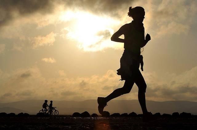 Running Runner Long Distance · Free photo on Pixabay (65455)