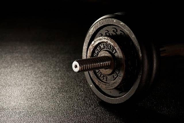 Fitness Weight Dumbbell · Free photo on Pixabay (70550)