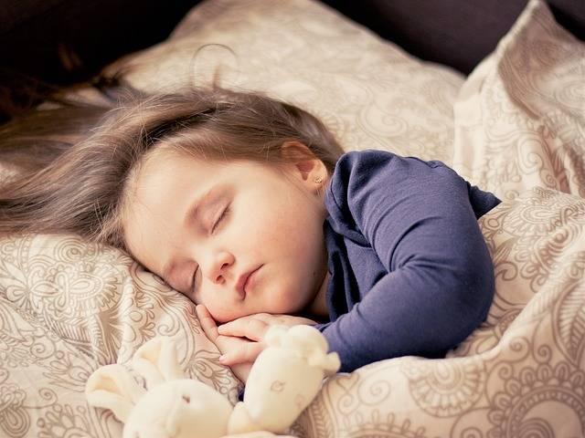 Baby Girl Sleep · Free photo on Pixabay (70552)