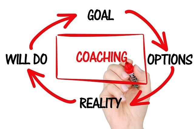 Coaching Training Mentoring - Free photo on Pixabay (74564)