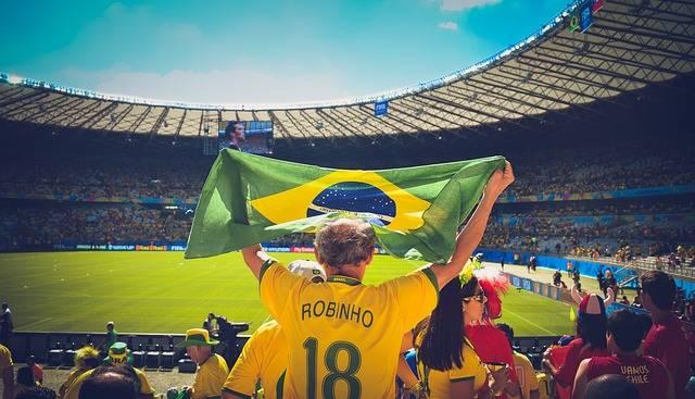 People Soccer Stadium - Free photo on Pixabay (75578)