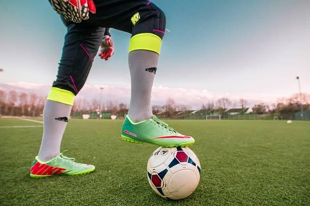 Football Sport Footballers - Free photo on Pixabay (76194)