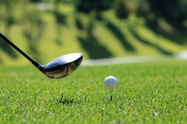 Golf Course Grass - Free photo on Pixabay (80671)