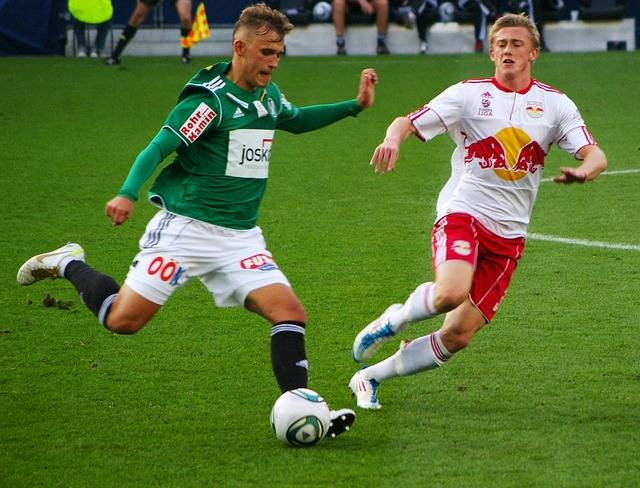 Football Soccer Players - Free photo on Pixabay (81188)