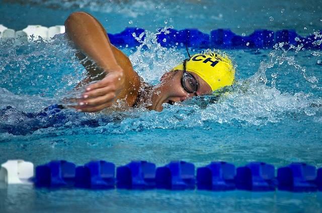Swimming Swimmer Female - Free photo on Pixabay (82516)