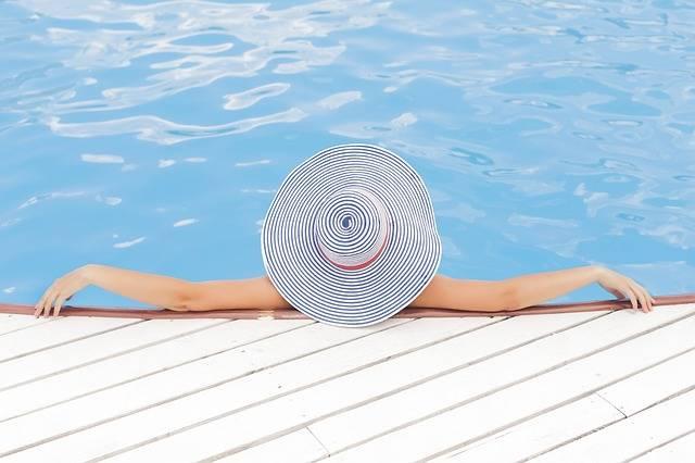 Pool Swimming - Free photo on Pixabay (82517)