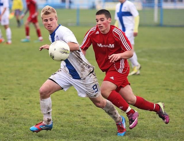 Soccer Ball Football - Free photo on Pixabay (83816)