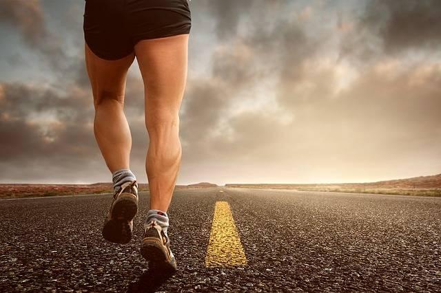 Jogging Run Sport - Free photo on Pixabay (85029)