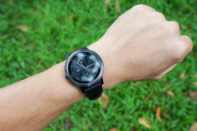 Watch Smartwatch Sportwatch - Free photo on Pixabay (87773)
