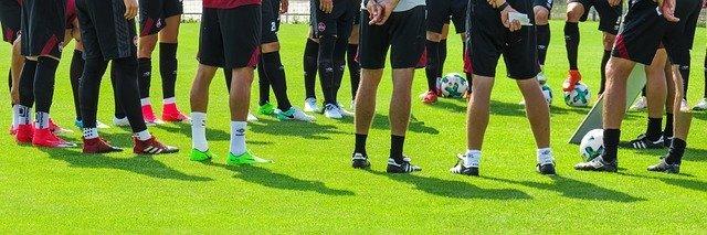 Sport Football Ball - Free photo on Pixabay (93924)