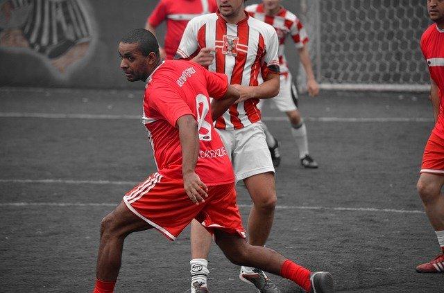Football Sport Play - Free photo on Pixabay (93930)