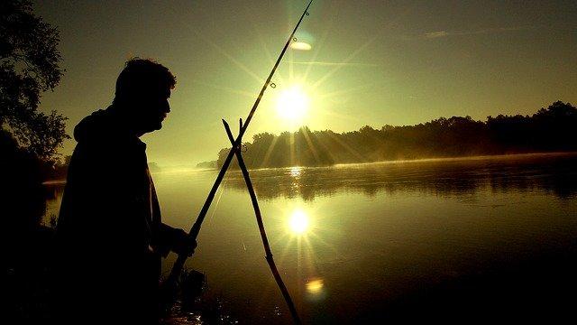 Drava Dawn Fishing - Free photo on Pixabay (94878)