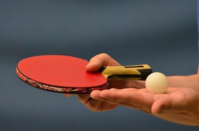 Table Tennis Ping-Pong - Free photo on Pixabay (94939)