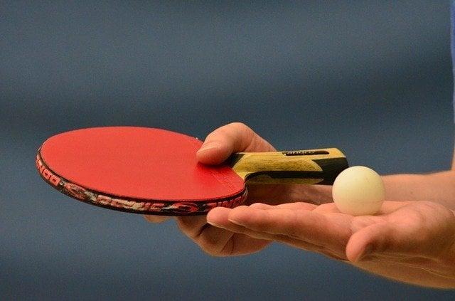 Table Tennis Ping-Pong - Free photo on Pixabay (96642)
