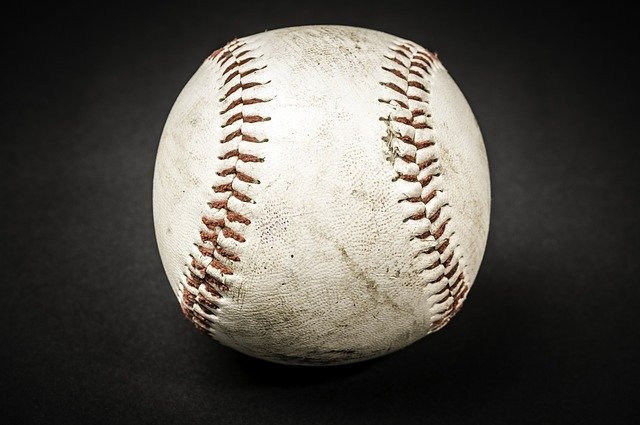Baseball Dirty Sport - Free photo on Pixabay (101224)