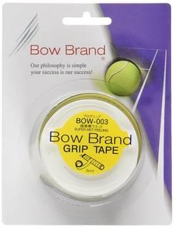 Amazon | BOWBRAND(ボウブランド) オーバーグリップテープ3本巻 ウェットタイプ ホワイト BOW003 | グリップテープ | スポーツ&アウトドア 通販 (5696)