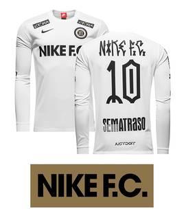 ・リスクを恐れぬ勝者のクラブ「NIKE.F.C」コレク...