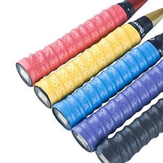 ・商品内容: オーバーグリップテープ、5色各1本入...