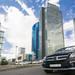 メルセデスベンツの安全運転支援機能について