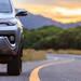 ミツビシ自動車の安全運転支援機能について