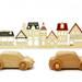 車選びにおける自動車の高さと幅について