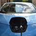 ニッサンの電気自動車について