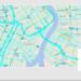 トヨタ   通れた道マップ