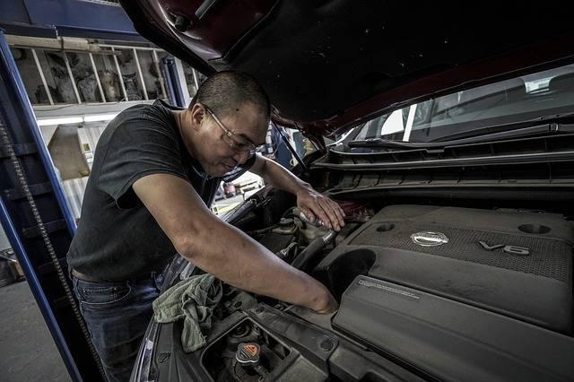Auto Repair Oil Change - Free photo on Pixabay (751)