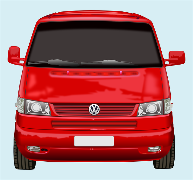Car Vw Bus Bully - Free vector graphic on Pixabay (767)