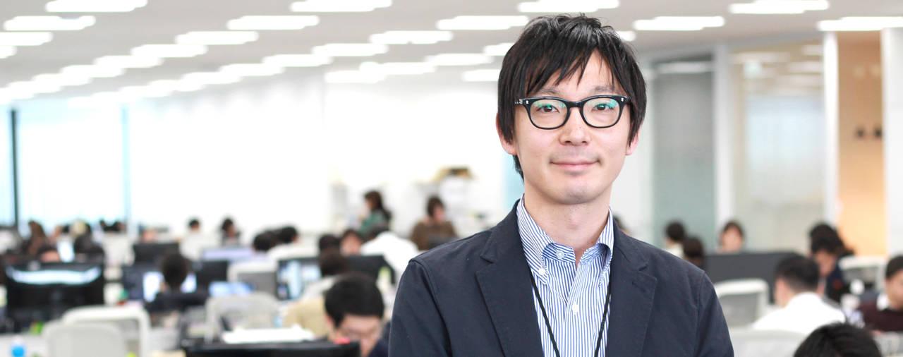 <部署別紹介vol.2>コンテンツマーケティング推進本部
