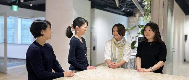 <部署紹介 vol.6>経営管理部