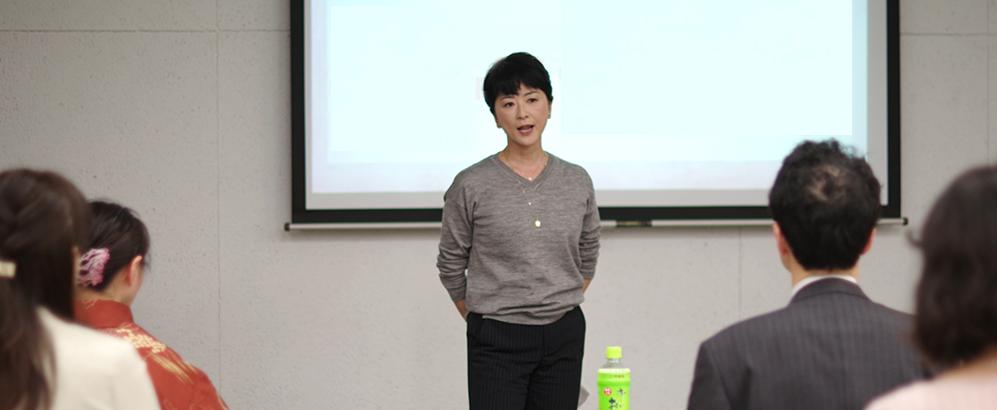 【イベントレポート】日本テレビ・豊田順子アナウンサーが登壇! All Aboutガイド向けのセミナーを開催しました
