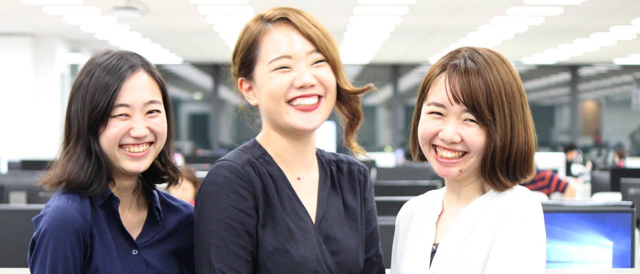 若手社員が社会人としての価値を上げるべく主体的にとりくむ「若手勉強会」って?
