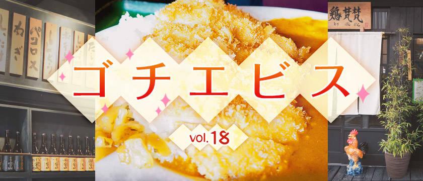【ゴチエビス vol.18】大サイズを食べきれたら相当凄い?! ボリューム満点の鶏ランチ