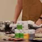 【 料理部 】夏の人気企画「スパイスカレー」づくりをレポート