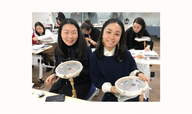 ~日本の手芸技術を世界に広める~  生涯学習を推進するオールアバウトライフワークスの海外展開に注目