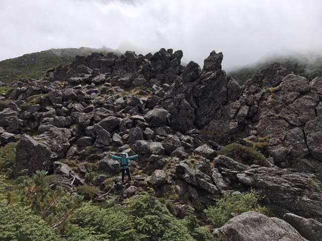 最近登った北八ヶ岳!