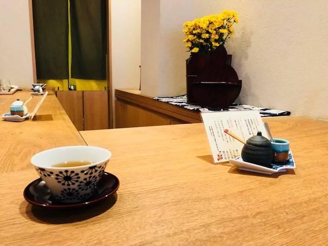 内観写真  : 広尾はしづめ - 広尾/中華料理 [食べログ] (8606)