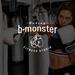 b-monster | 最先端のボクシング フィットネススタジオ