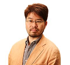 橫井 孝治