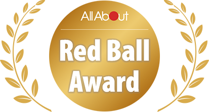 All About RedBall Award
