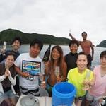 MSO那覇店のダイビングはケラマで300Diveおめでとうございます!!!
